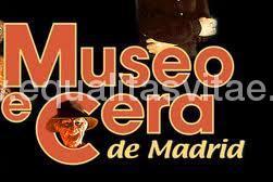 imagen principal de MUSEO DE CERA DE MADRID