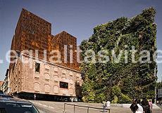imagen principal de CAIXA FORUM MADRID