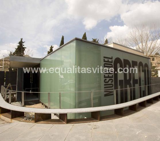 imagen principal de MUSEO DEL GRECO