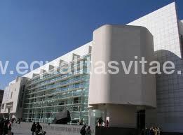 imagen principal de MACBA. MUSEO DE ARTE CONTEMPORANEO DE BARCELONA