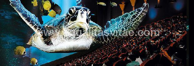 imagen principal de CINE IMAX PORT VELL