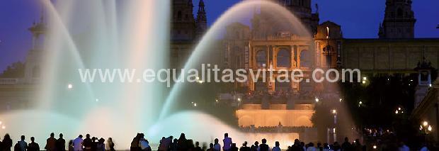 imagen principal de FUENTE MÁGICA