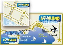 imagen principal de AQUALAND EL ARENAL