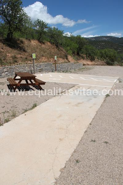 imagen principal de OBSERVATORIO DE AVES DE SANTA CILIA DE PANZANO
