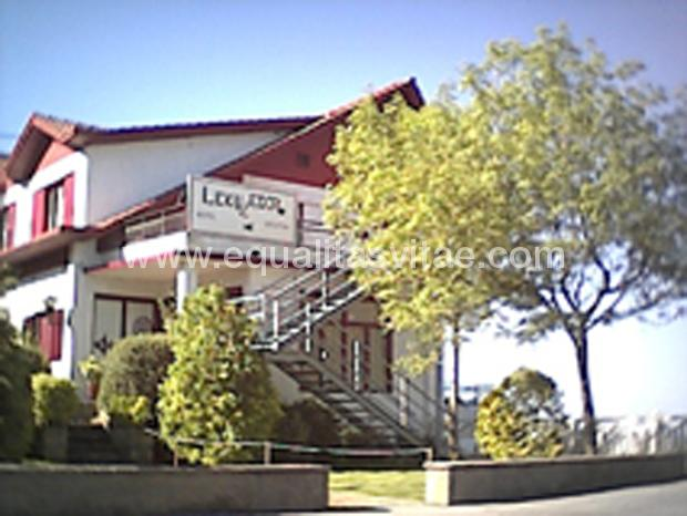 imagen principal de HOTEL LEKU EDER