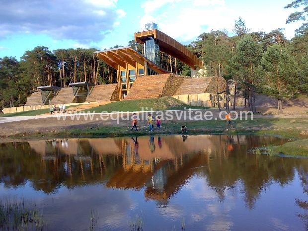 La casa de la madera no verificado quintanar de la sierra - La casa de la madera valencia ...