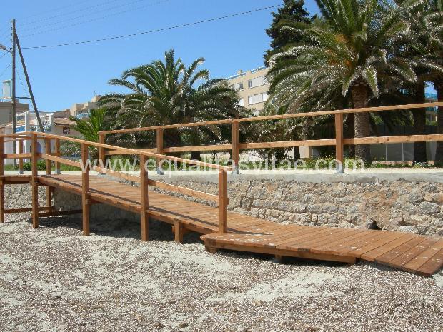 Playas Accesibles En Ibiza No Verificado Ibiza Ibiza