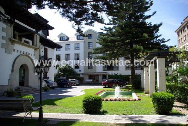 imagen principal de HOTEL PALACIO ARIAS