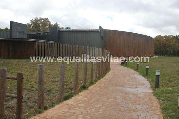 imagen principal de CASA DEL PARQUE LAGOS DE SANABRIA