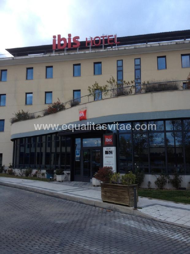 imagen principal de HOTEL IBIS VALLADOLID