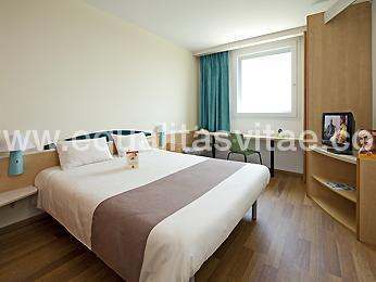 imagen principal de HOTEL IBIS ZARAGOZA CENTRO