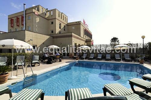 imagen principal de HOTEL IBIS JEREZ DE LA FRONTERA
