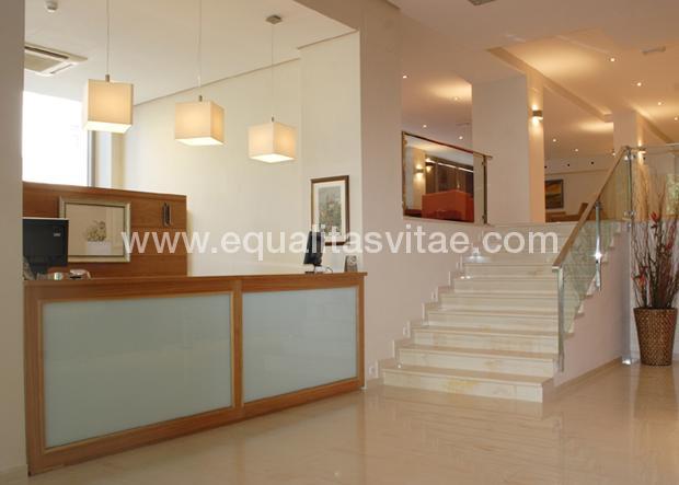 imagen principal de HOTEL LOS LLANOS (Sercotel Hoteles)