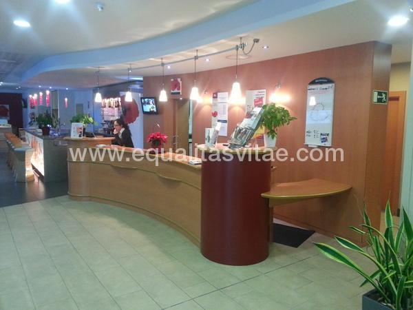 imagen principal de HOTEL IBIS MADRID ALCOBENDAS
