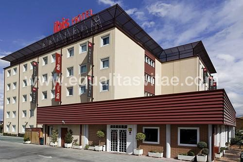 imagen principal de HOTEL IBIS MADRID FUENLABRADA