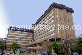 imagen principal de HOTEL SANTEMAR