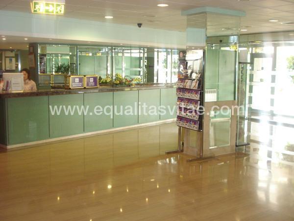 imagen principal de HOTEL SERVIGROUP LA ZENIA