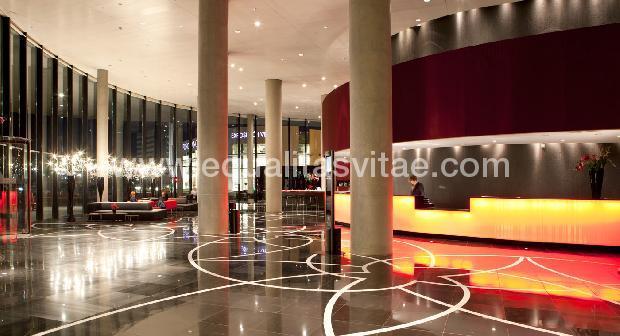 imagen principal de HOTEL SANTOS BARCELONA PORTA FIRA