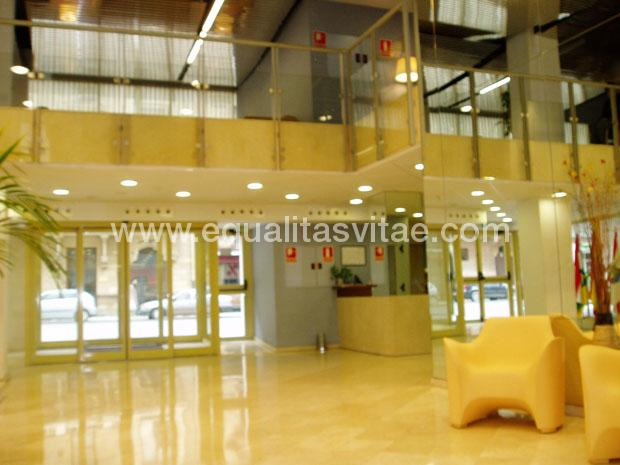 imagen principal de HOTEL MURRIETA