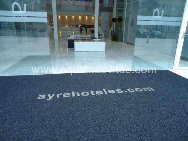 imagen principal de HOTEL AYRE OVIEDO