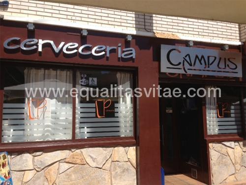 imagen principal de CERVECERÍA CAMPUS