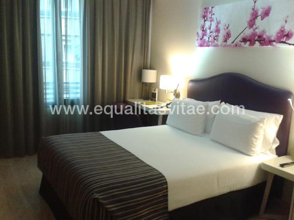 imagen principal de HOTEL EXE MONCLOA