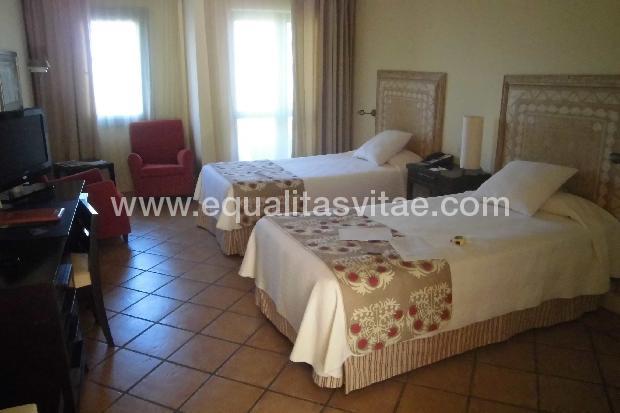 imagen principal de HOTEL ALMENARA