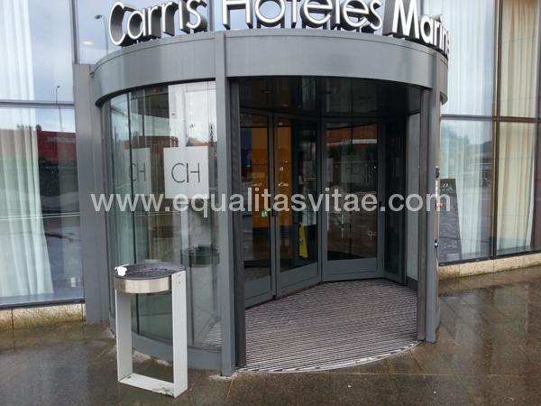 imagen principal de HOTEL CARRIS MARINEDA