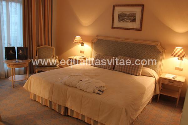 imagen principal de HOTEL BALNEARIO DE SOLARES