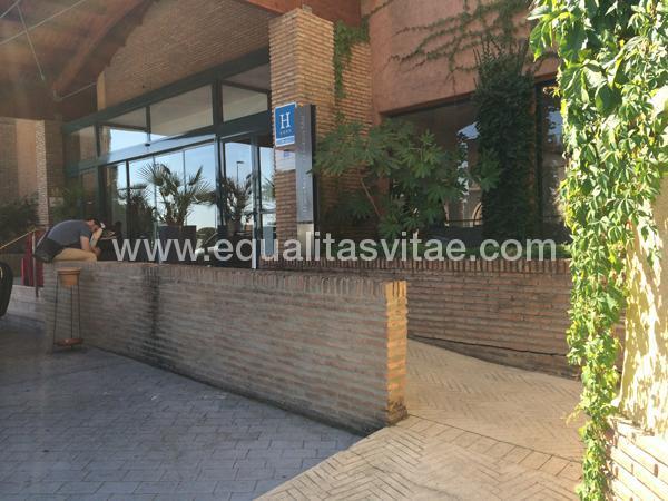 imagen principal de HOTEL BARCELO PUNTA UMBRIA MAR