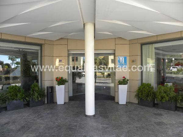 imagen principal de HOTEL BARCELO ESTEPONA THALASSO SPA