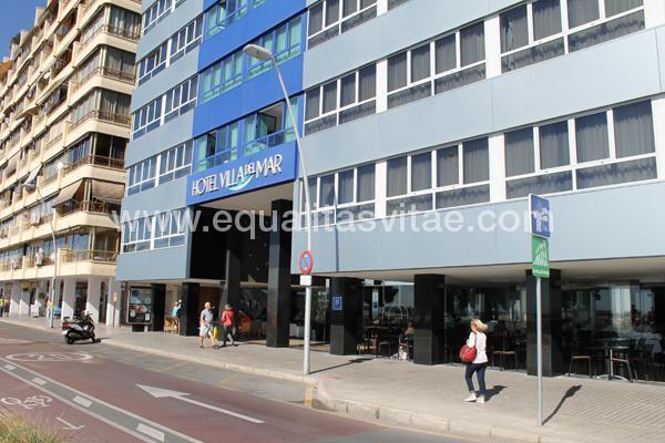 imagen principal de HOTEL VILLA DEL MAR