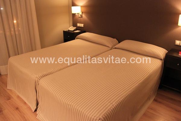 imagen principal de HOTEL HG LA MOLINA