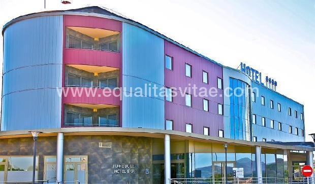 imagen principal de HOTEL TORRE DO DEZA