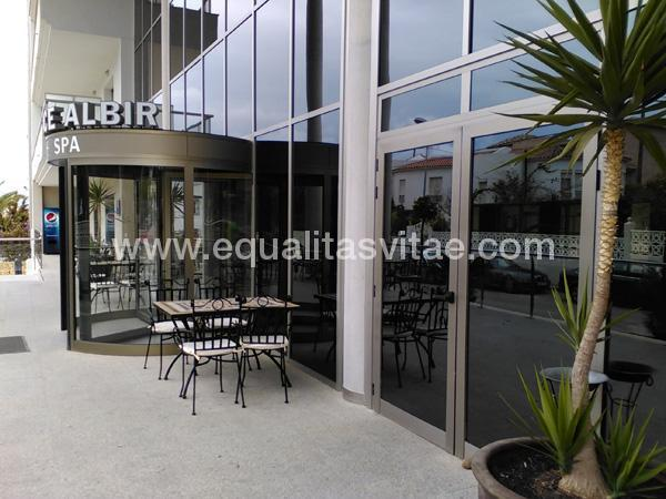 imagen principal de HOTEL SUN PALACE ALBIR LOUNGE & SPA