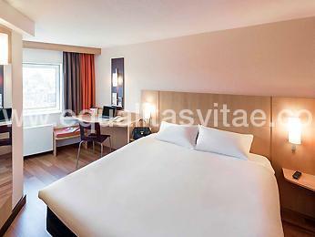 imagen principal de HOTEL IBIS AMSTERDAM CENTRE