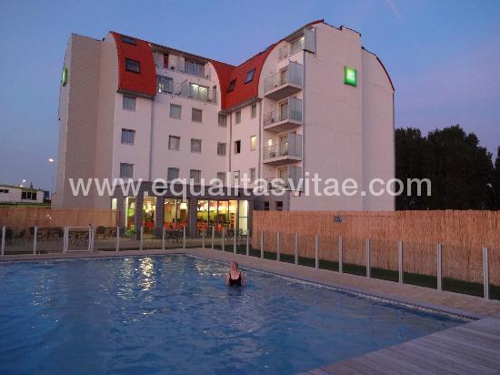 imagen principal de HOTEL IBIS STYLES ZEEBRUGGE
