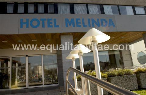 imagen principal de HOTEL MELINDA