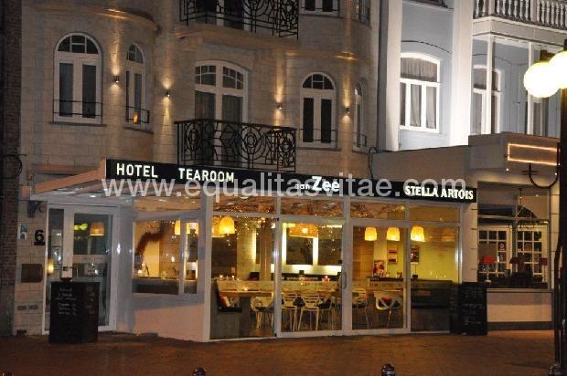 imagen principal de HOTEL AAN ZEE