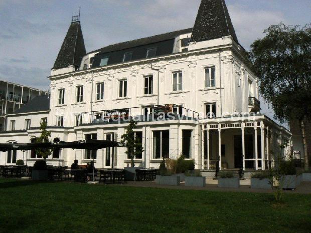 imagen principal de HOTEL DE WIJN AUBERGE