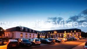 imagen principal de VAN DER VALK HOTEL BRUGGE OOSTKAMP