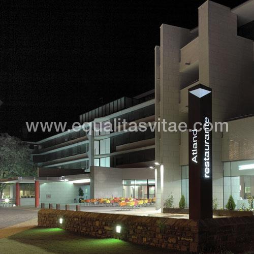 imagen principal de HOTEL EUROSTARS REINA FELICIA (Hotusa Hoteles)