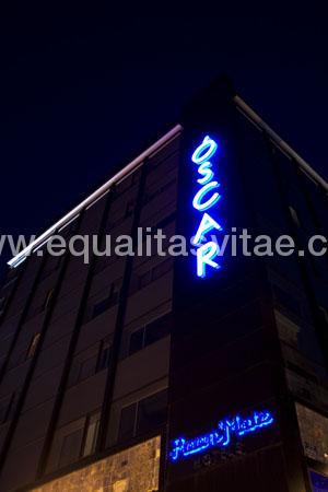 imagen principal de HOTEL ROOM MATE OSCAR (Room Mate Hoteles)