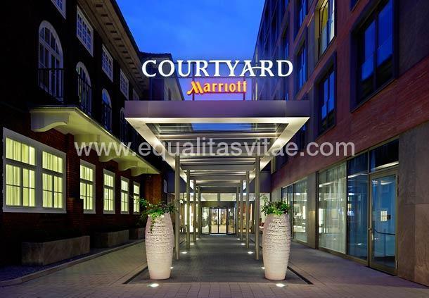 imagen principal de HOTEL COURTYARD MARRIOT