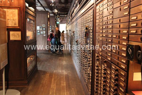 imagen principal de MUSEO LA CASA DEL EMIGRANTE BREMEHAVEN