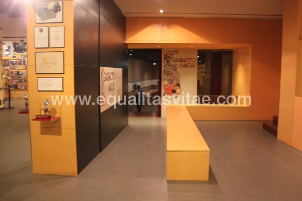 imagen principal de MUSEO DEL CINE
