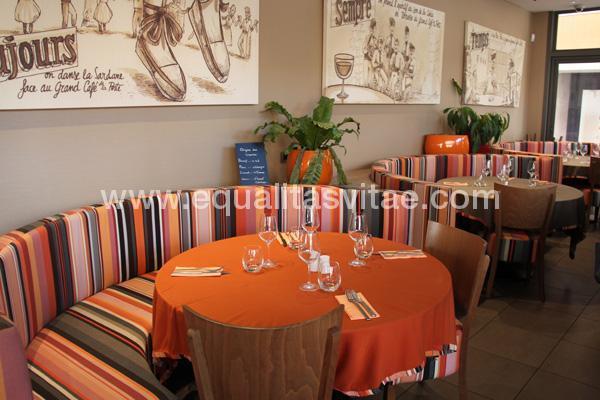 imagen principal de RESTAURANTE GRAND CAFE DE LA POSTE