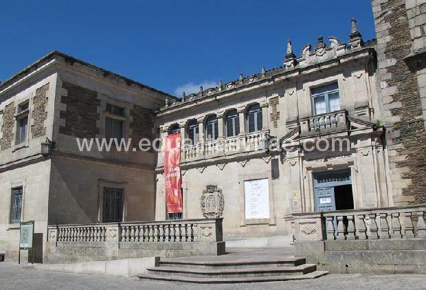 imagen principal de MUSEO PROVINCIAL DE LUGO