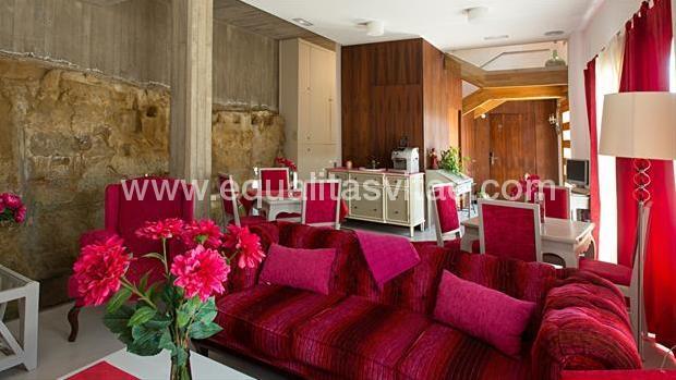 imagen principal de HOTEL LOS CALAOS DE BRIONES