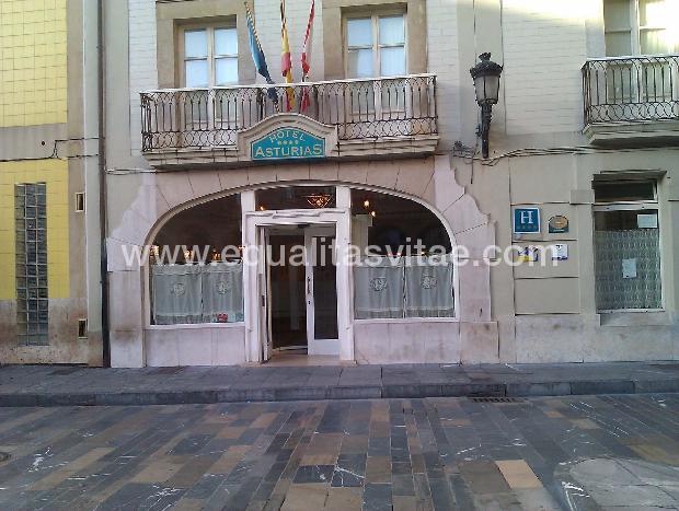 imagen principal de HOTEL ASTURIAS GIJÓN
